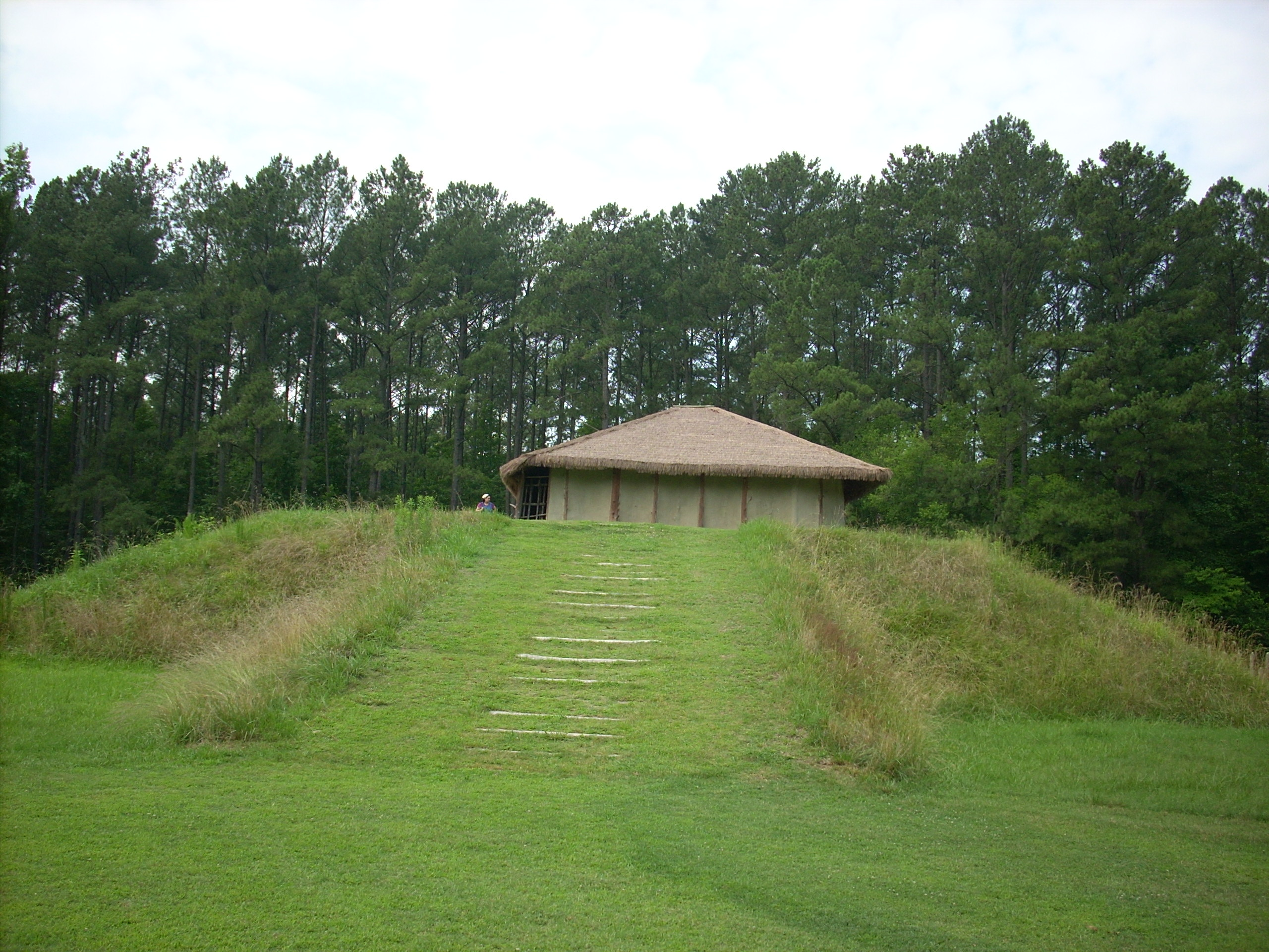 File:Town Creek Indian Mound3.JPG - Wikimedia Commonstown creek town