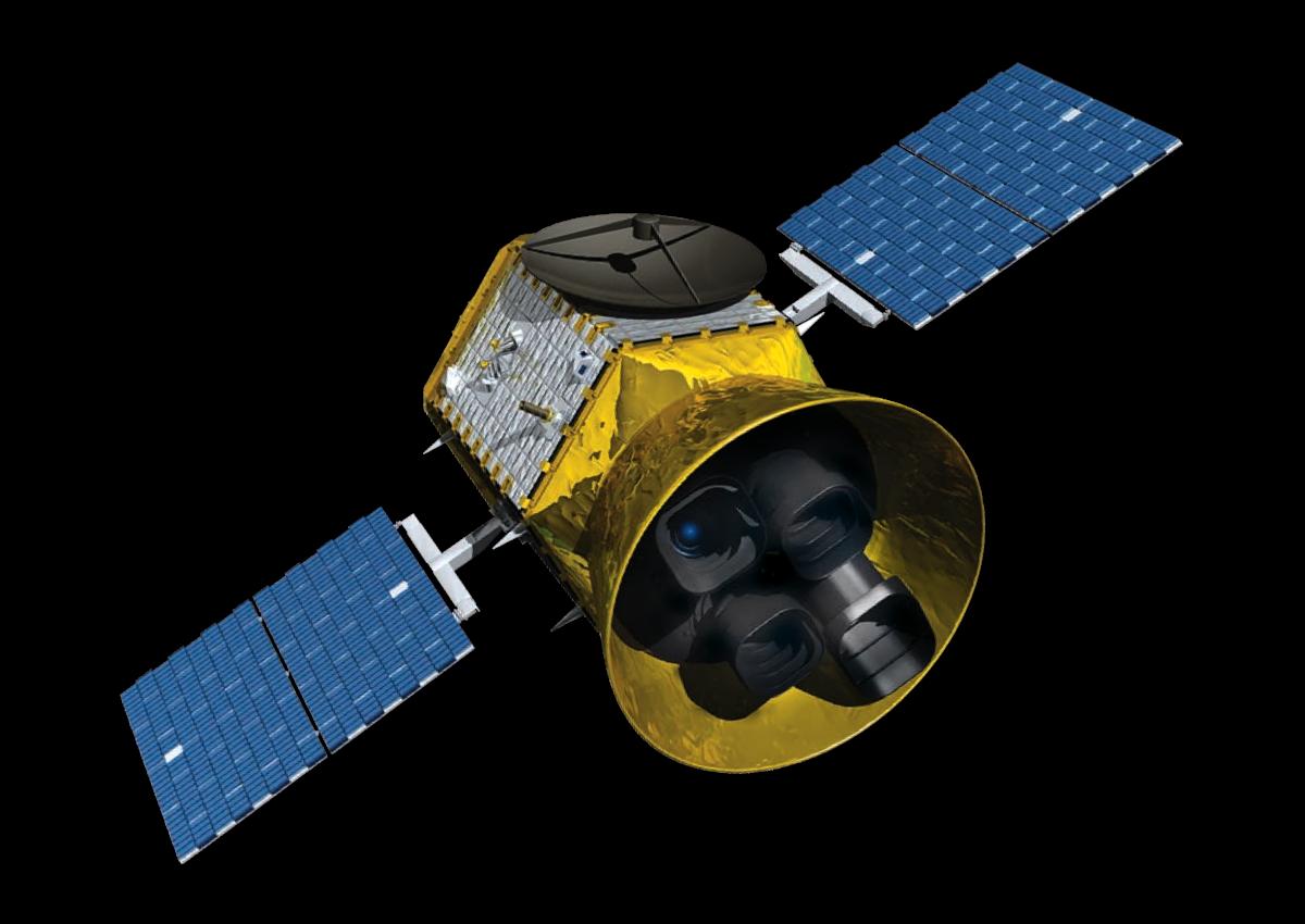 Tess Satellit