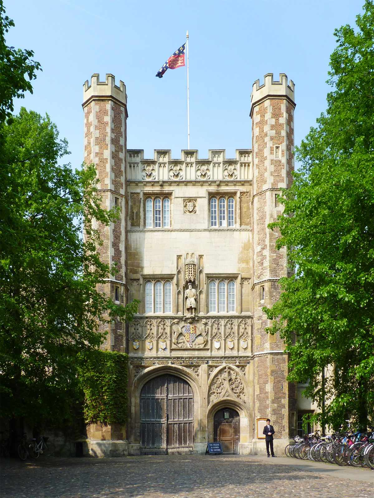 the cambridge university during the middle ages While progress in science was slow during this period in the west, the progress was steady and of a very high quality the foundation was laid here for the wonderful blossoming of science that was to occur in the high middle ages to come.