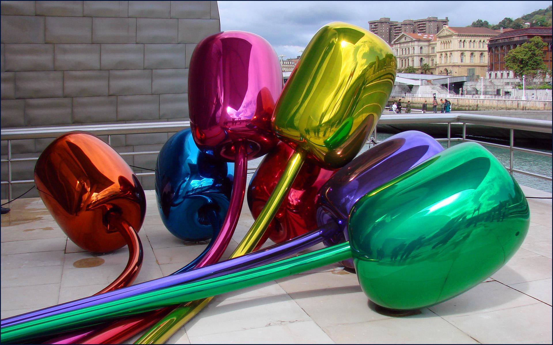 jeff koons 39 expensive balloons. Black Bedroom Furniture Sets. Home Design Ideas