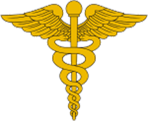 USA - Army Medical Corps