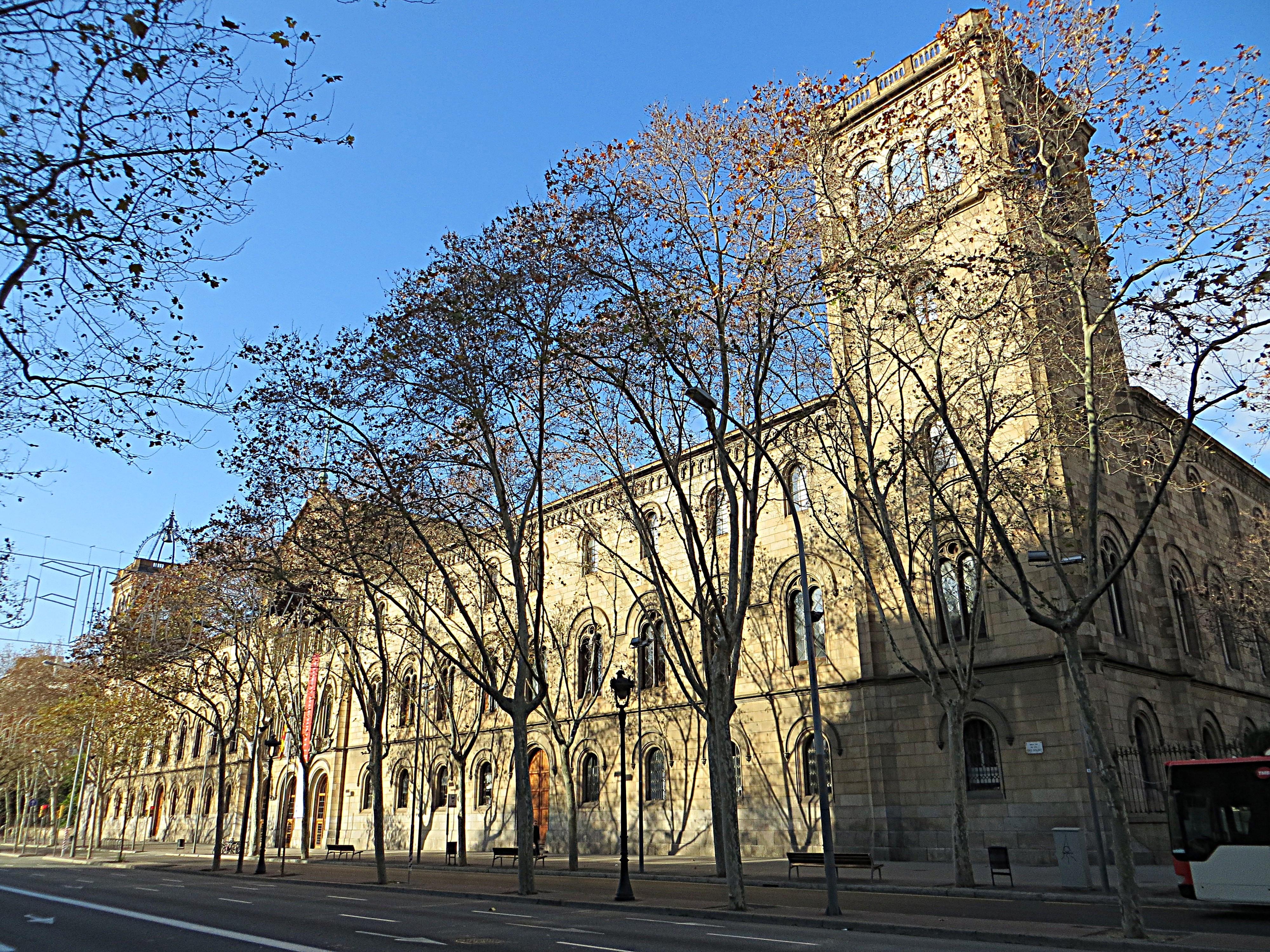 image of University of Barcelona