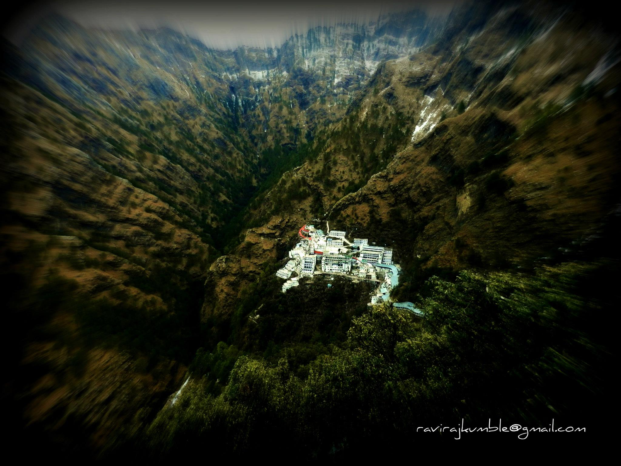Vaishno Devi(Katra) Yatra In 2020A Sacred Temple Inside The Depths Of A Cave? 1