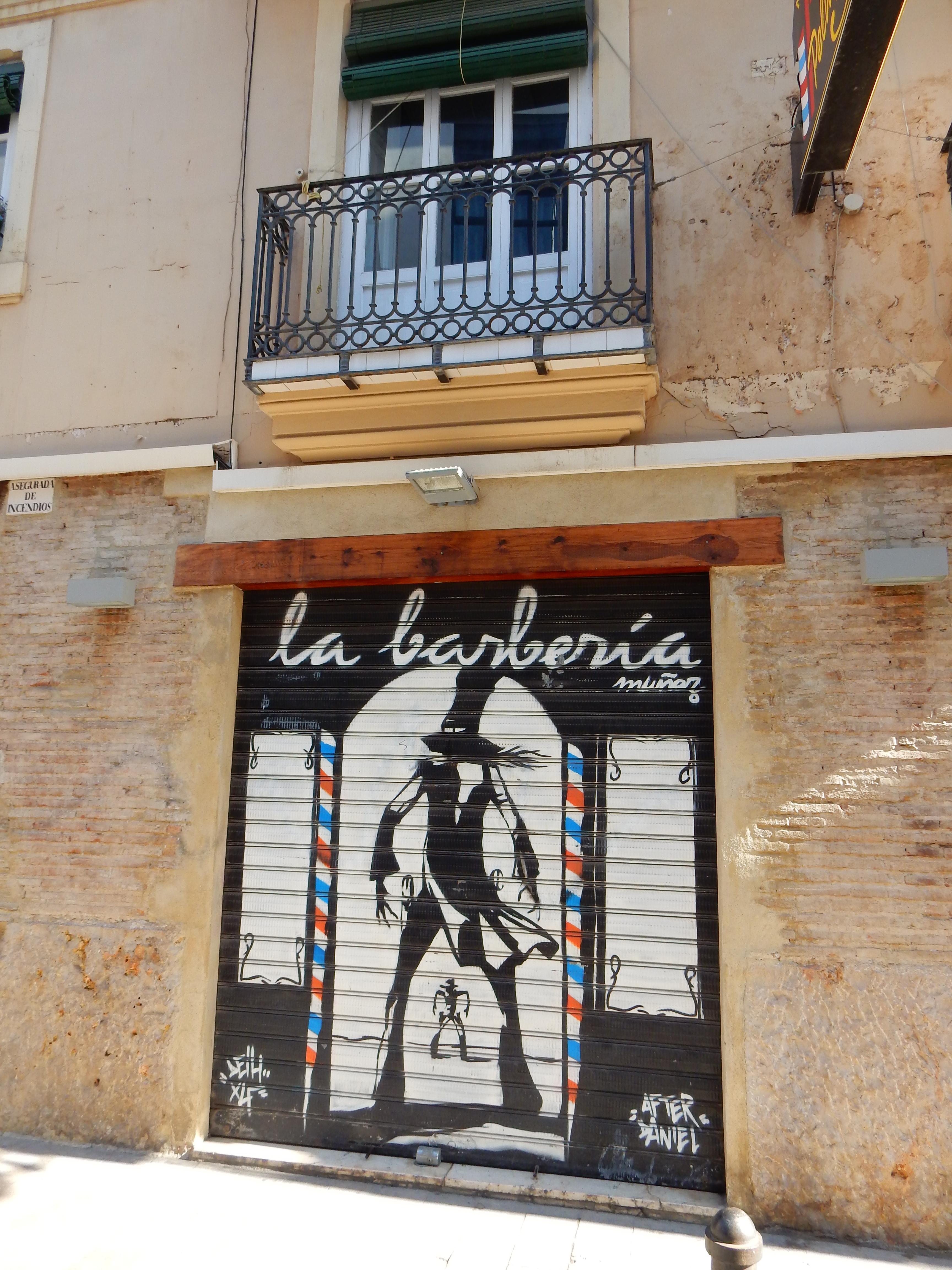Valencia, Spain (26433428572).jpg Valencia, Spain Date 30 January 2016, 07:57 Source Valencia, Spain Author Brett Hodnett