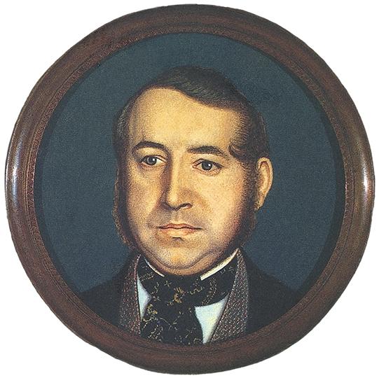 Филипп Филиппович Вигель