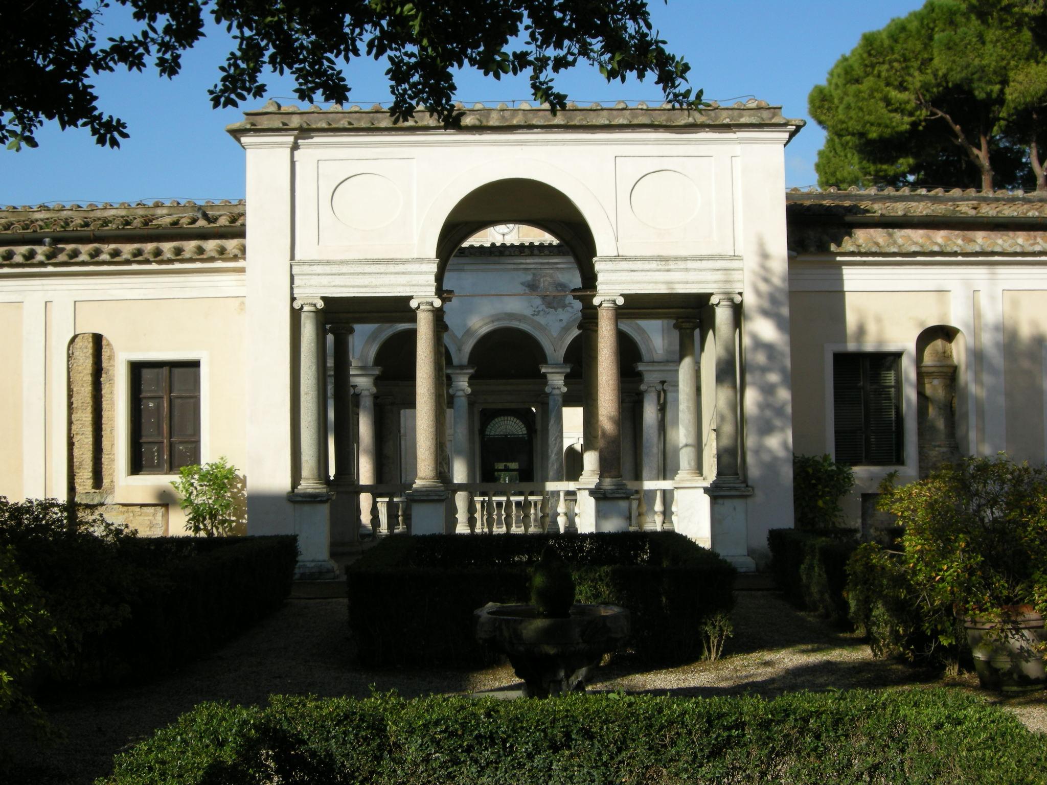 File Villa Giulia Roma 11 Jpg Wikimedia Commons