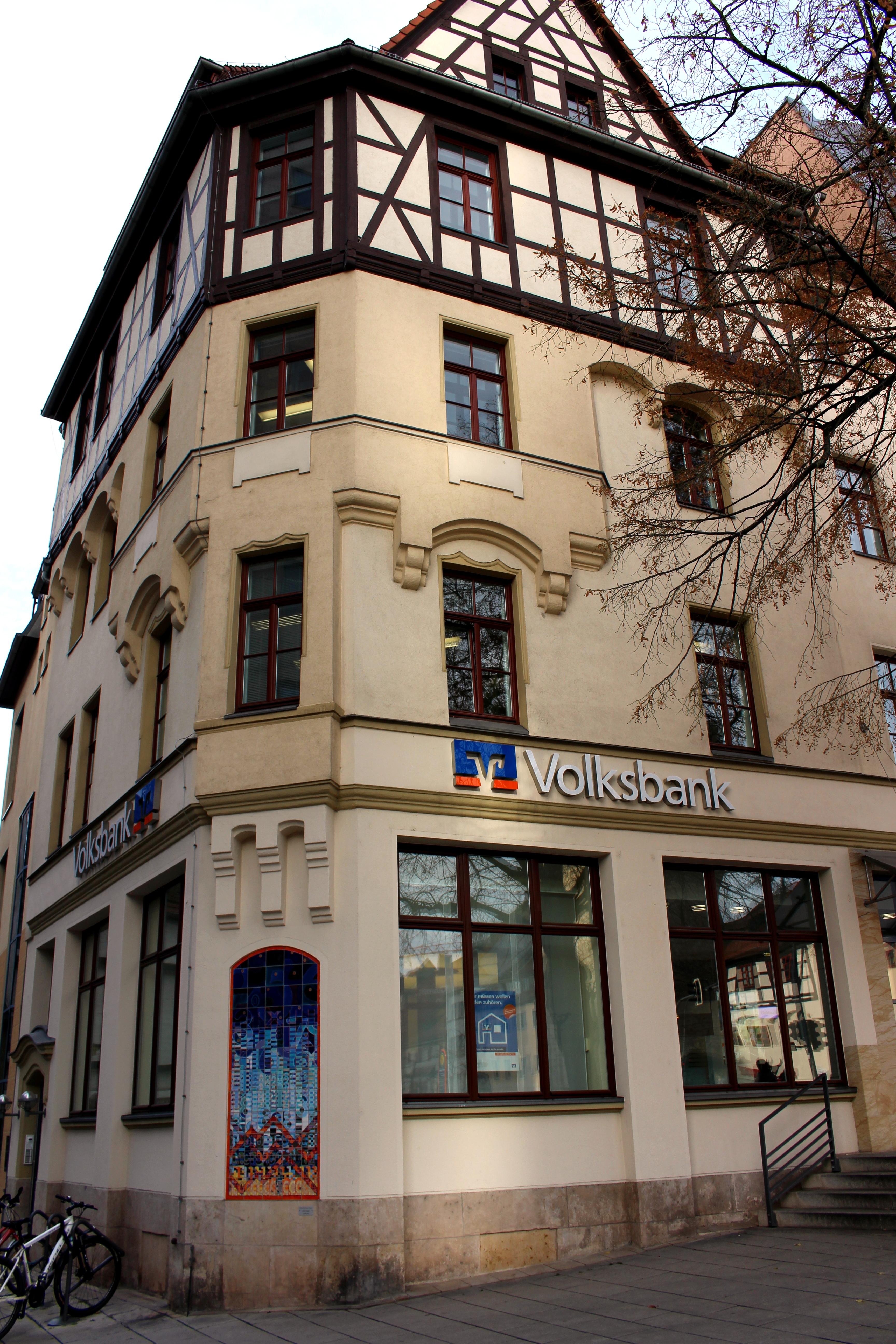 Volksbank Gera Jena Rudolstadt Wikivisually