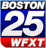 WFXT Fox affiliate in Boston