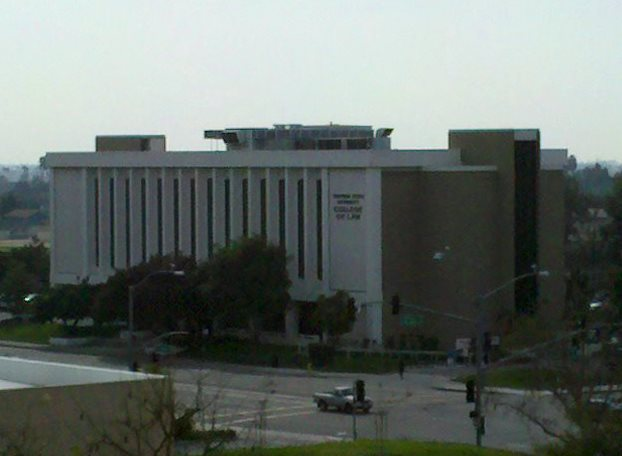 The American College of Law, Anaheim, California