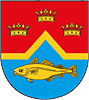 Coat of arms of Peenemünde