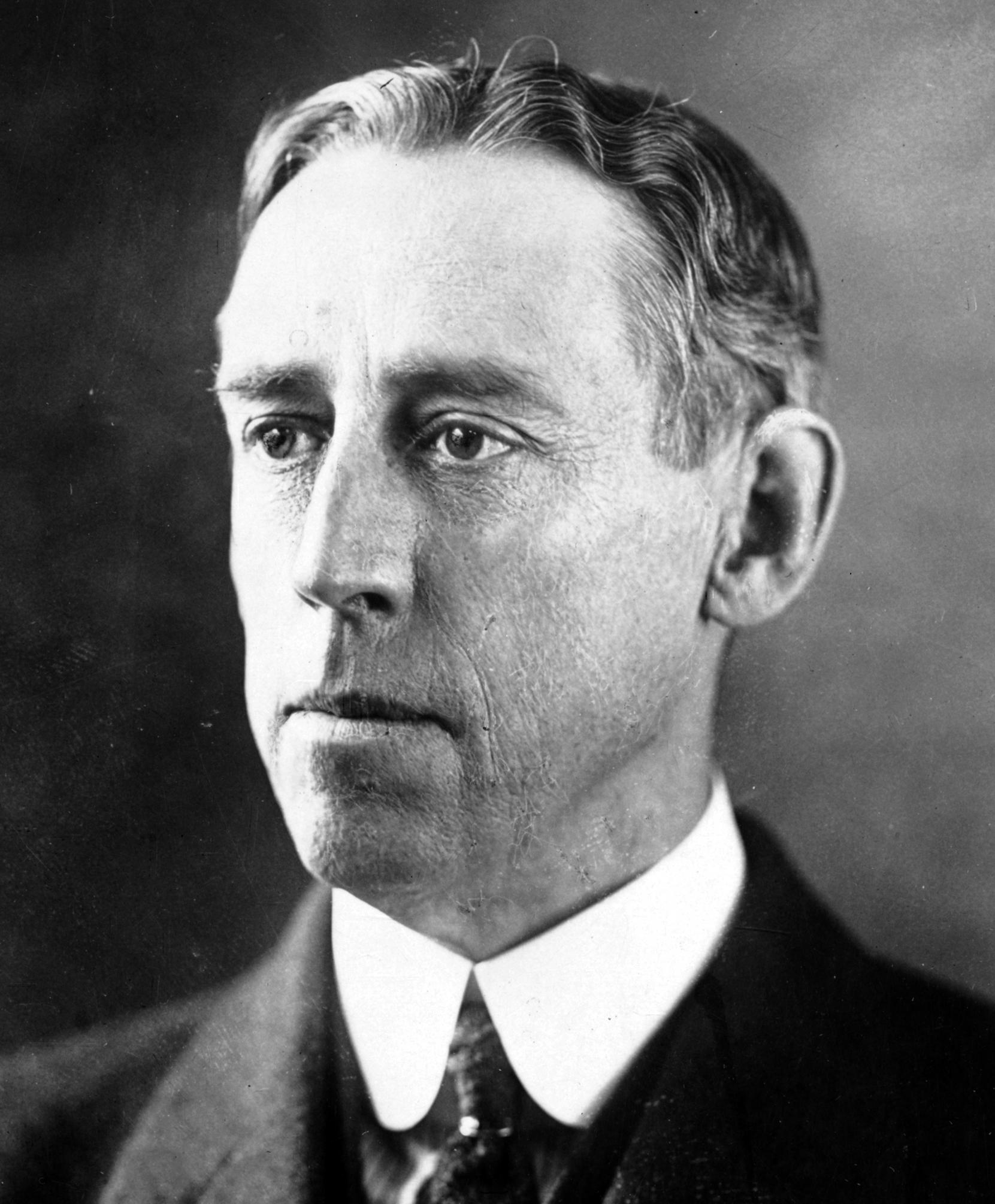 William Emerson Brock