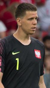 Wojciech Szczęsny - Wikipedia