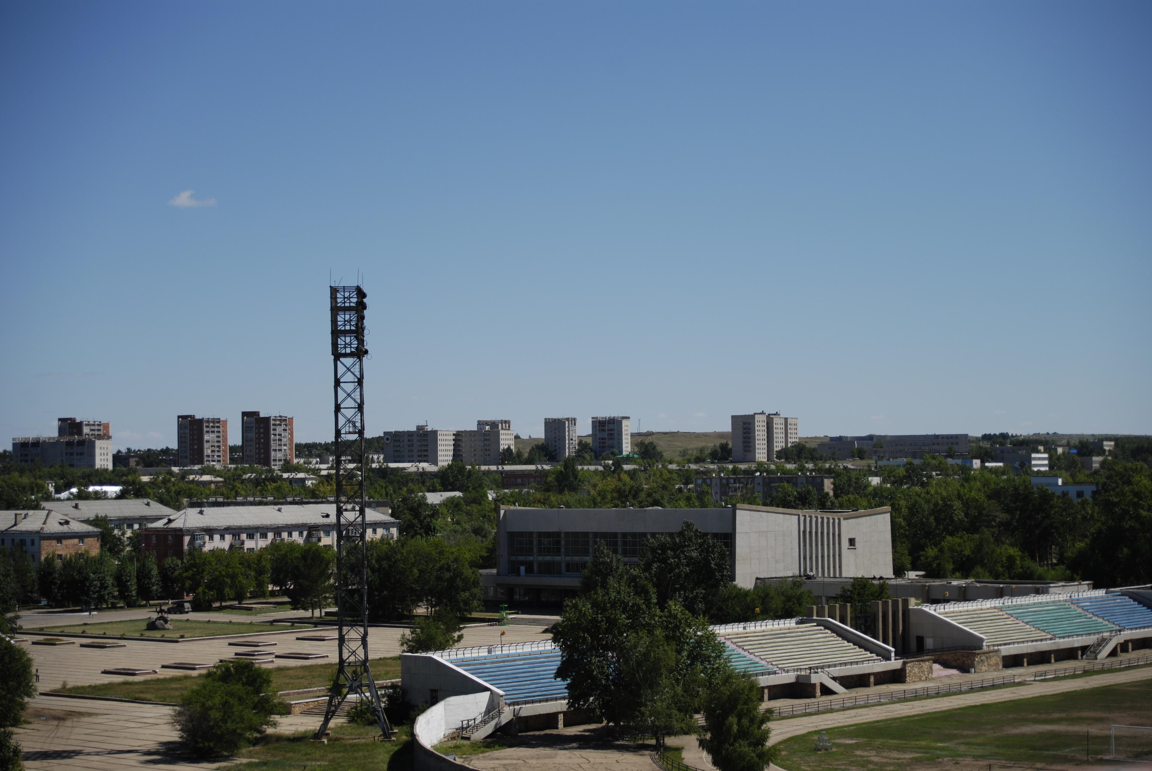 фото города степногорска казахстан обязательно