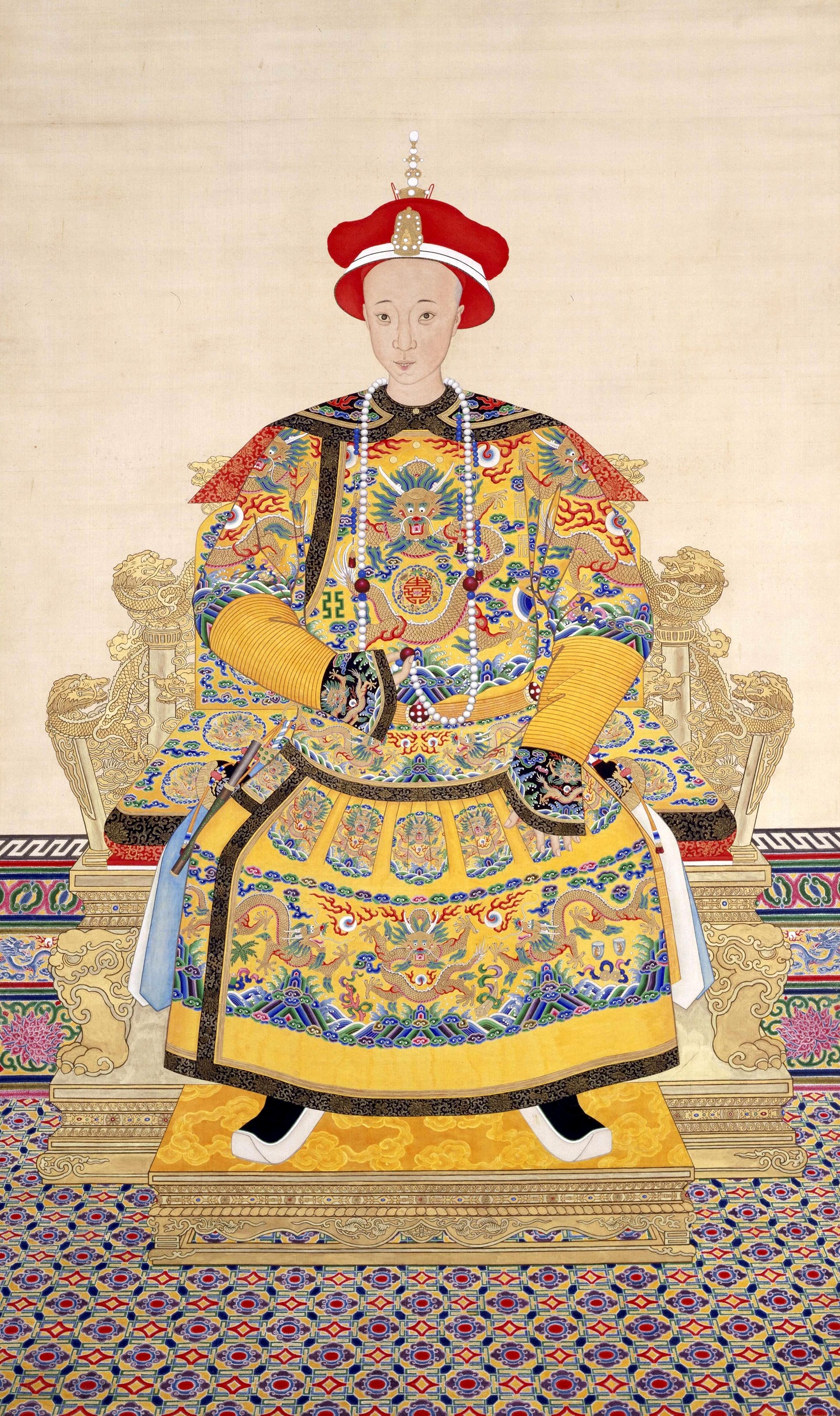 Tongzhi Emperor