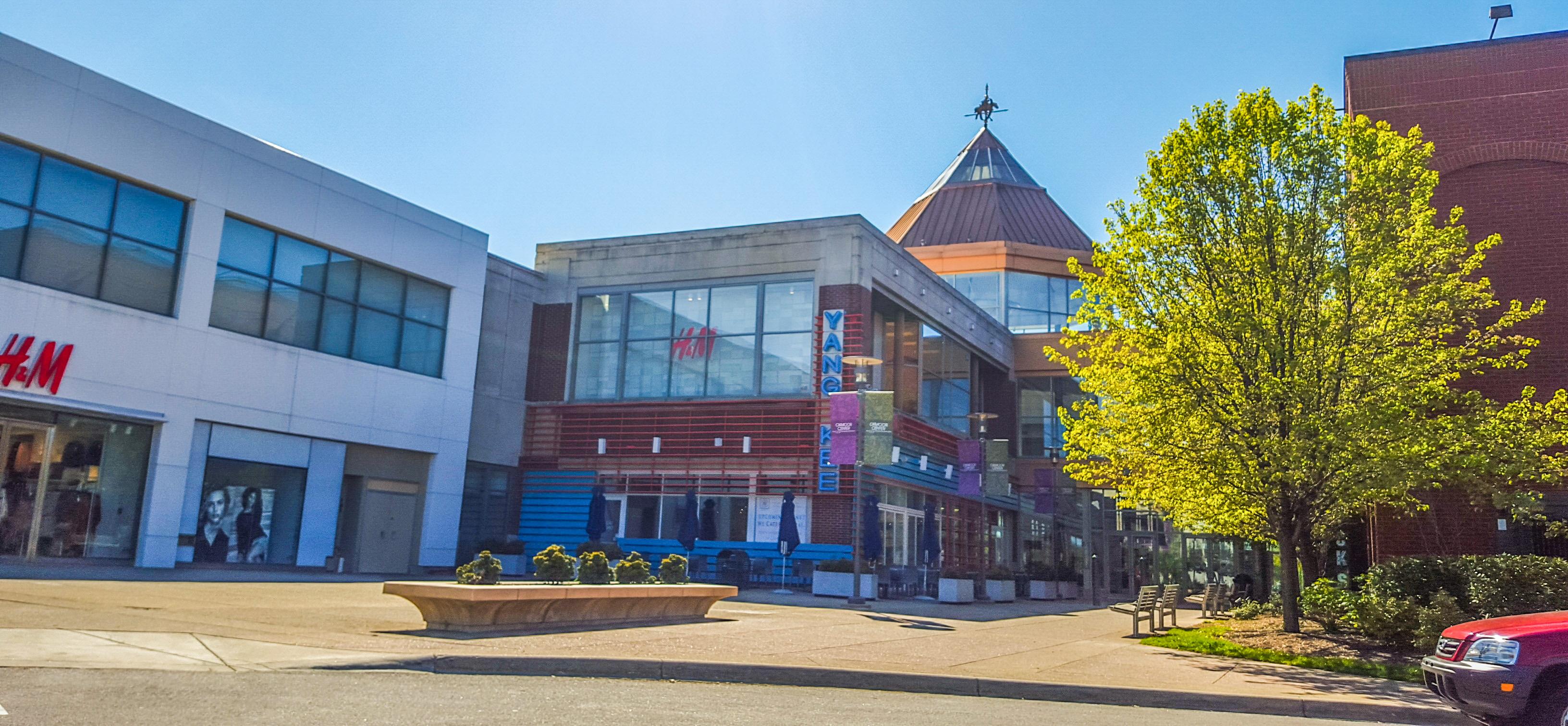 Oxmoor Center - Wikipedia