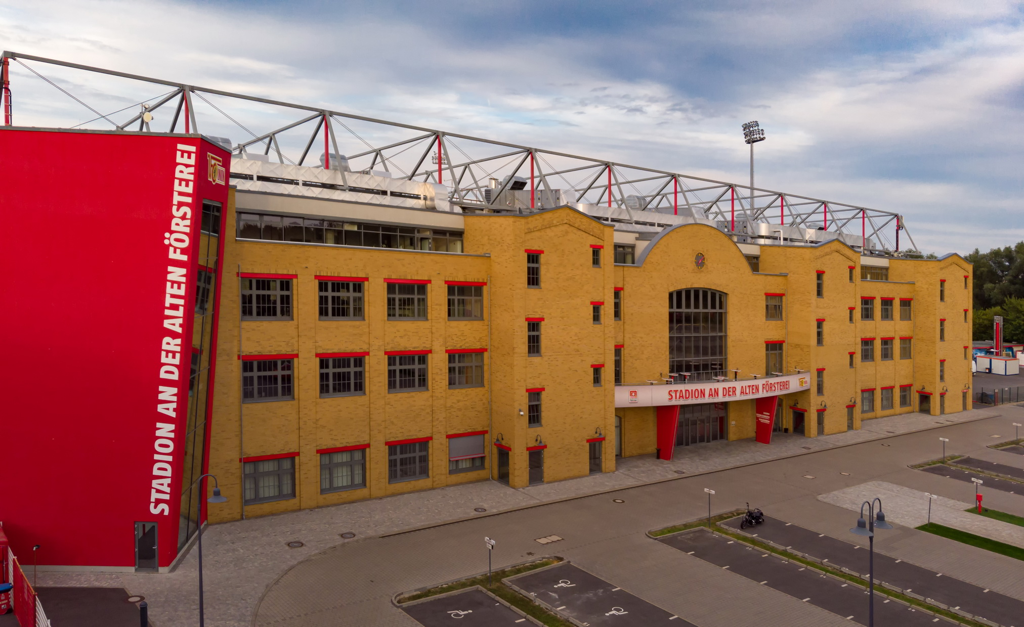 stadion union berlin