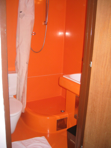 1970s in furniture wikipedia - Salle de bain boheme ...