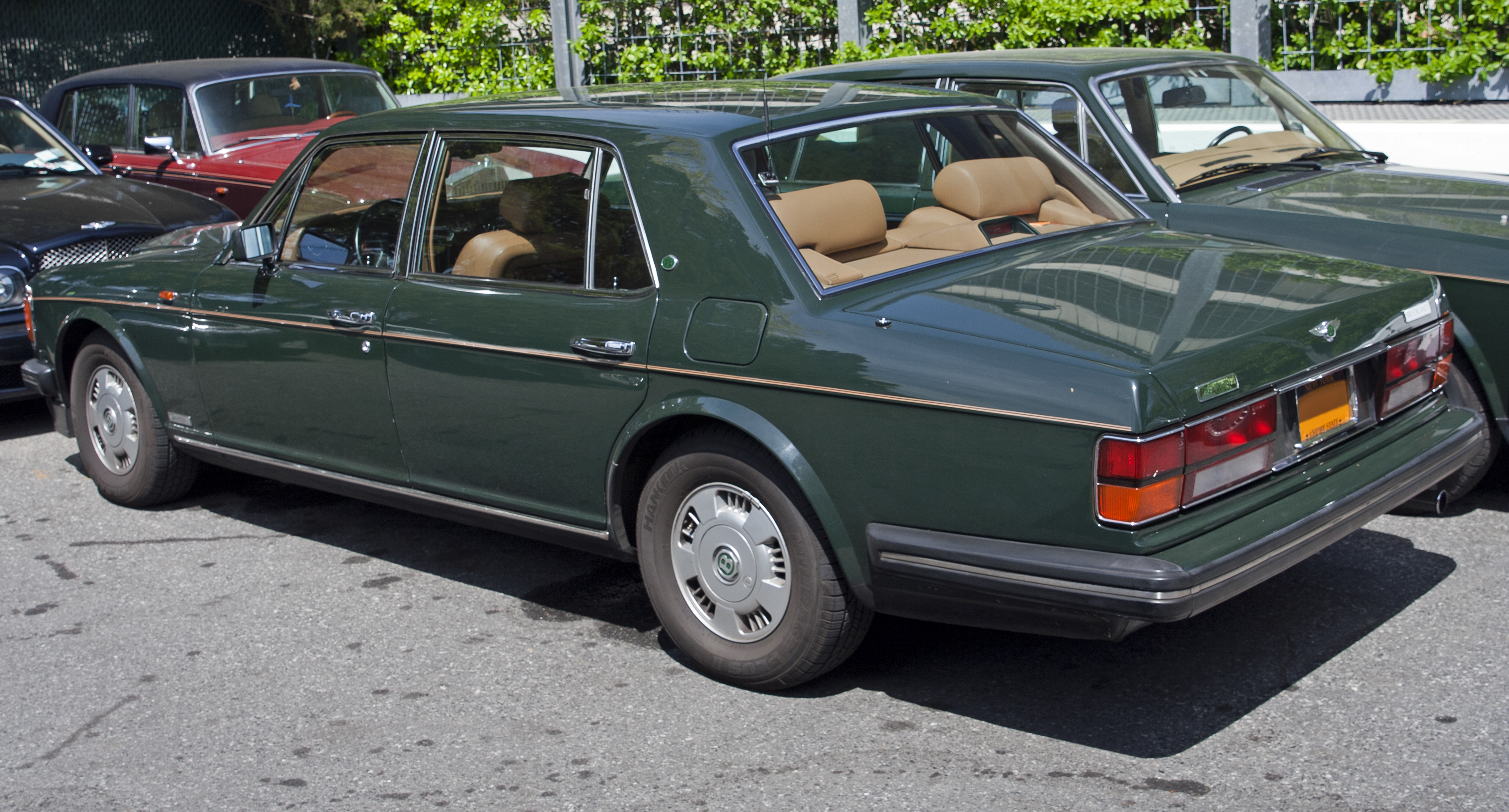 File 1993 bentley brooklands rear jpg