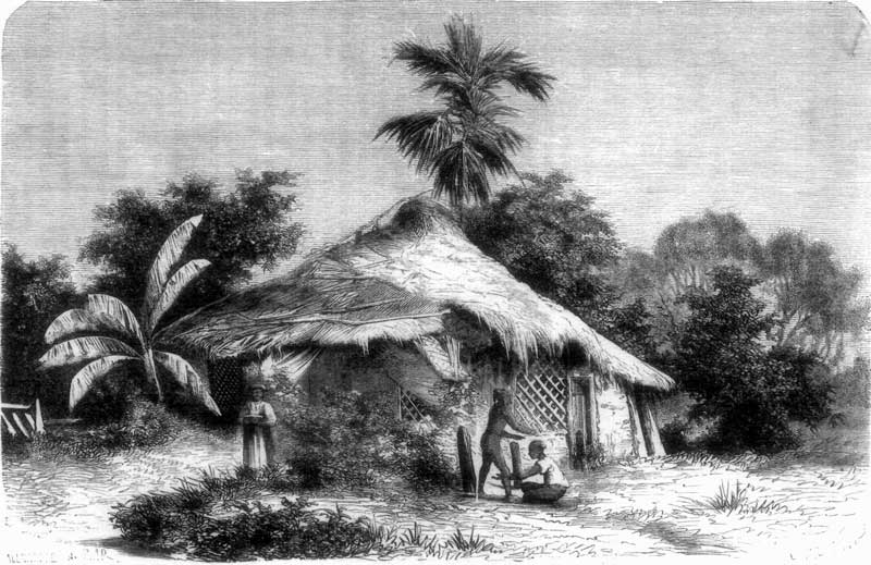File:19 century dwelling in Mazagaon, Bombay.jpg