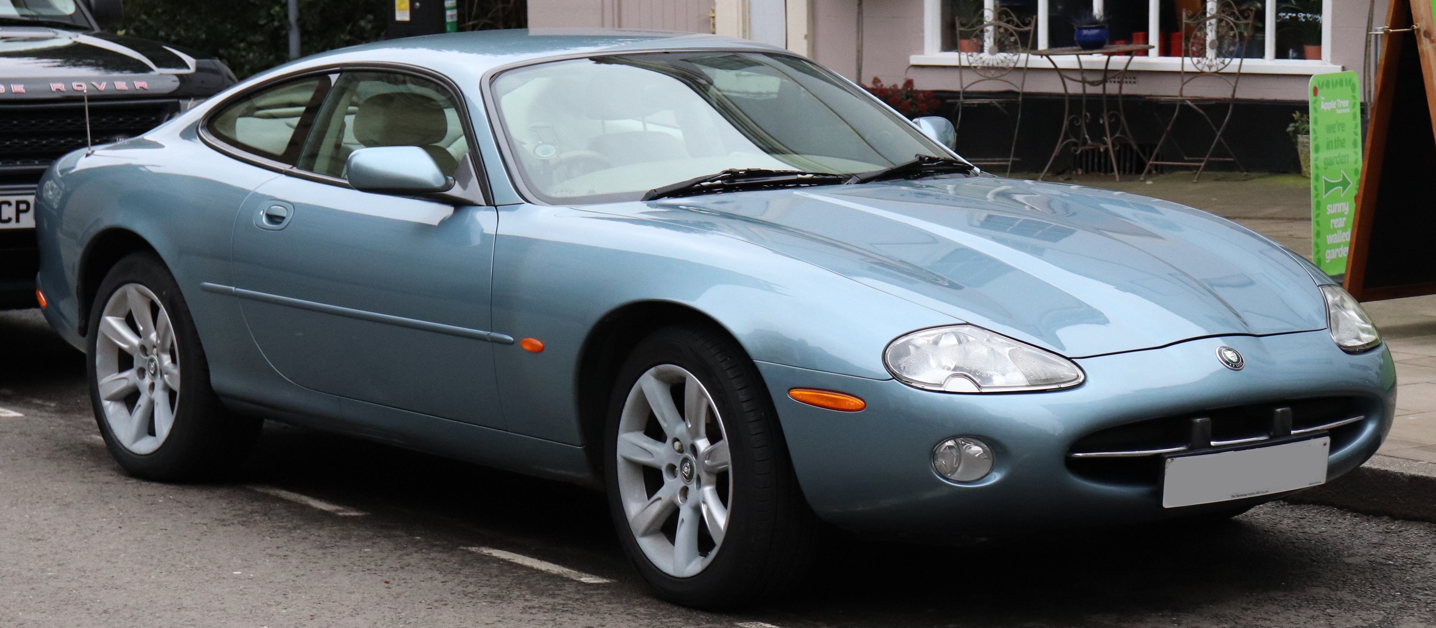 and with another jaguar growler xkr blenheim show anoother parts palace s may uk sepang sepangs ix view club xkec web