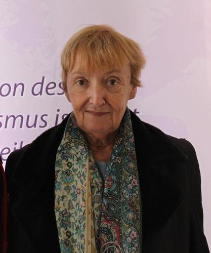 Christine Nöstlinger in 2012
