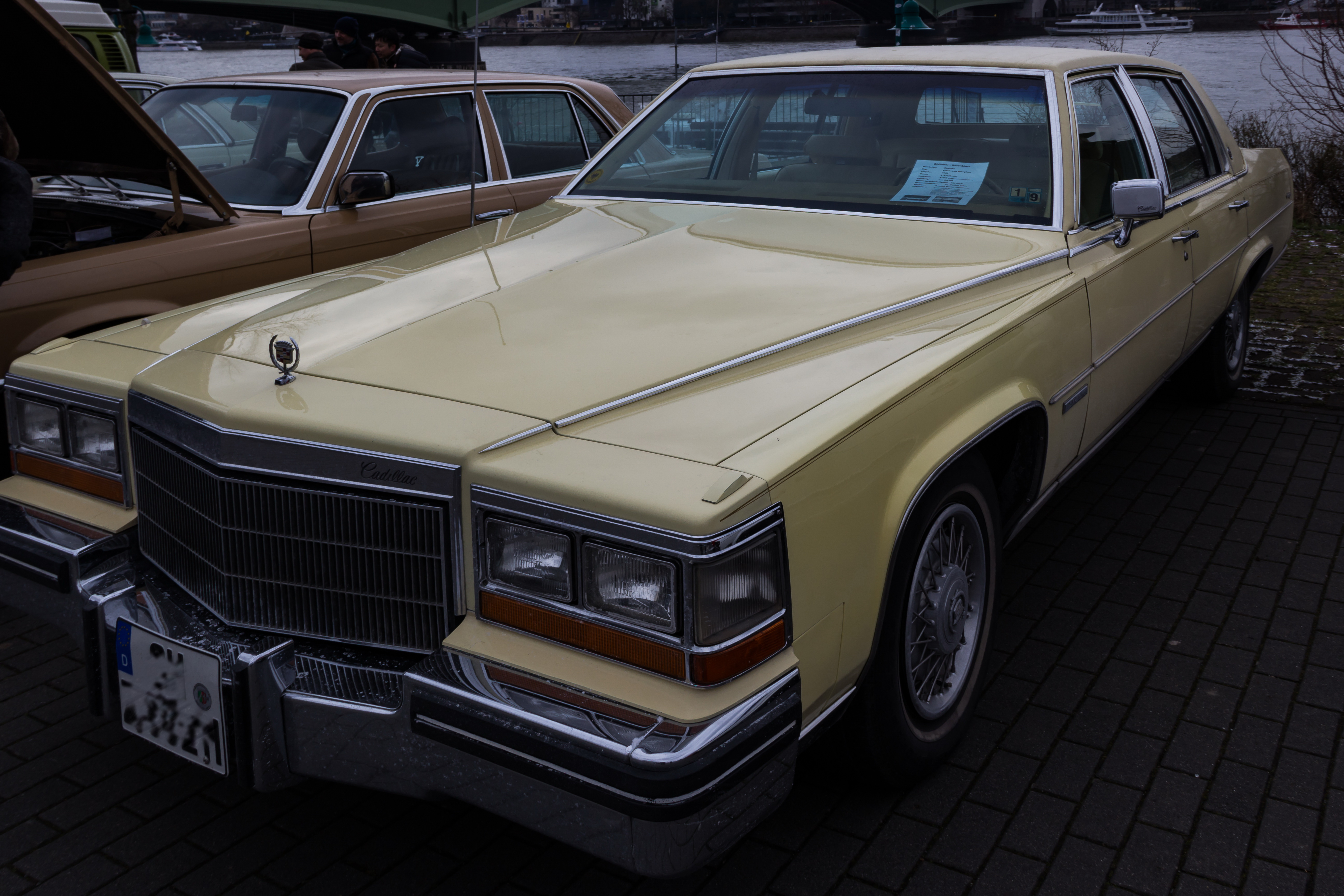 File 2018 03 18 Cadillac Fleetwood Brougham 01 Jpg Wikimedia Commons