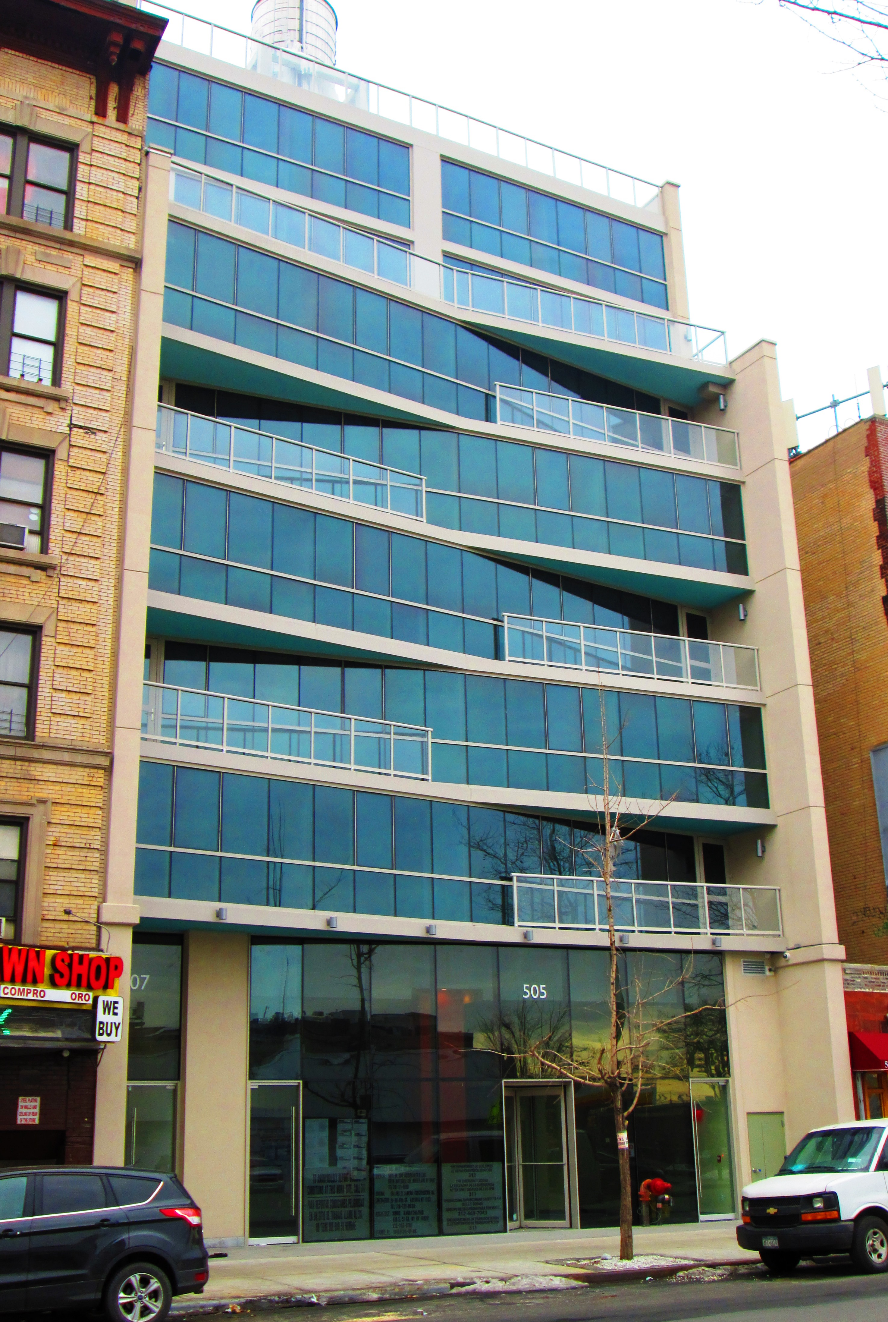 File 505 West 181st Street Washington Heights Jpg
