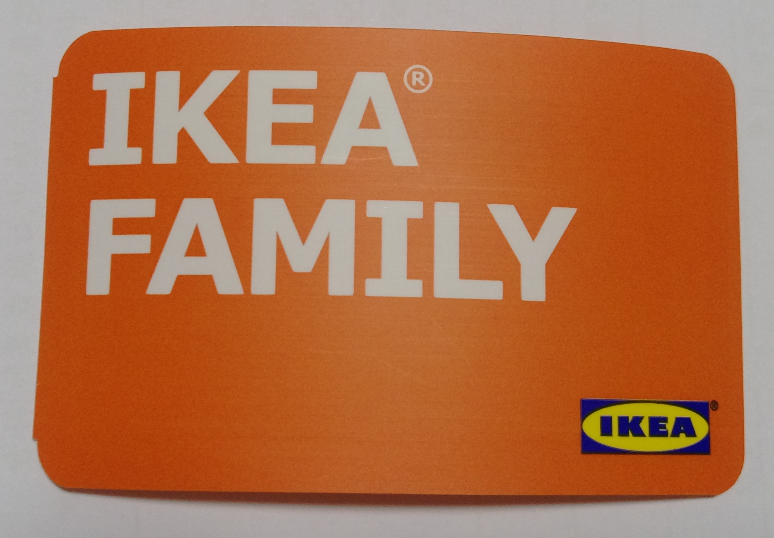 File:A Family member card of IKEA Taiwan.jpg - Wikimedia Commons on modell's family, saudi arabia family, walmart family, disney family, unhappy family, muslim family, gucci family, ideal family, facebook family, middle eastern family, mcdonald's family, google family, sweden family, bj's wholesale family, camping with your family, macy's family, shopping family, at&t family, historic family, caucasian family,