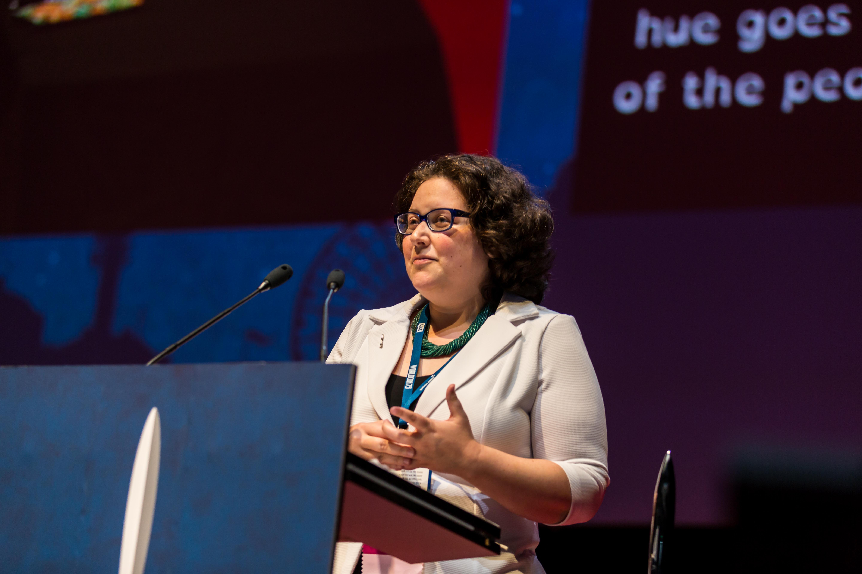 Hugo Award for Best Fan Writer - Wikipedia