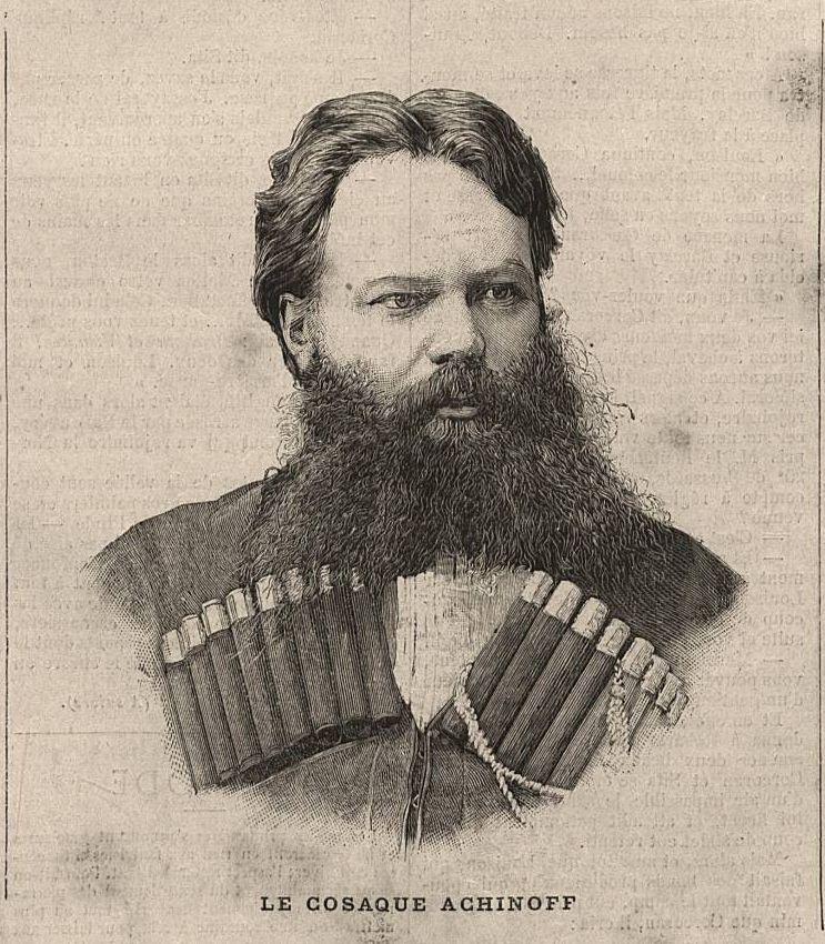 Ашинов, Николай Иванович — Википедия