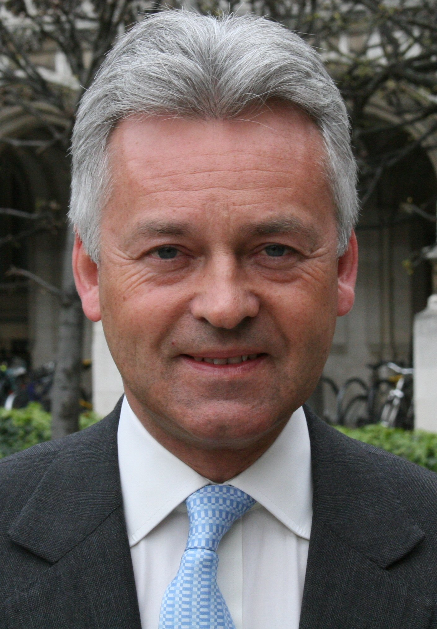 Alan Duncan Net Worth