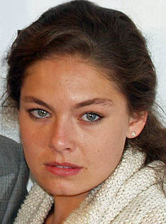 Alexa Davalos French-American actress
