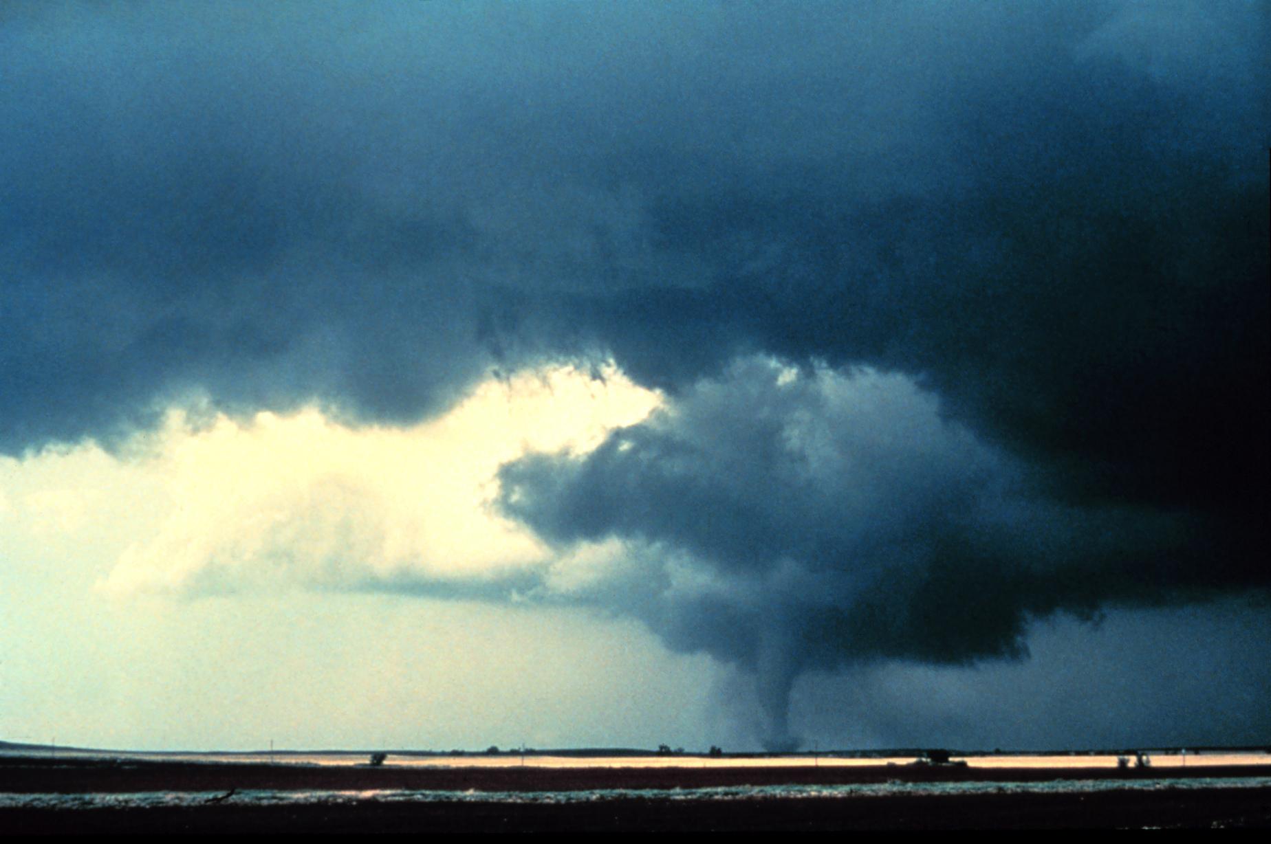 Noaa Nature S Most Deadliest Tornadoes