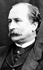 Alfred Gilpin Jones Canadian politician