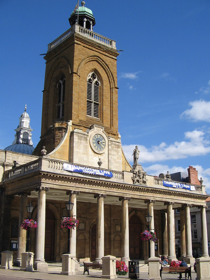 File:All Saints Church, Northampton.jpg - Wikipedia, the free ...