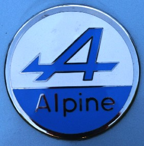 alpine autom viles wikipedia la enciclopedia libre. Black Bedroom Furniture Sets. Home Design Ideas