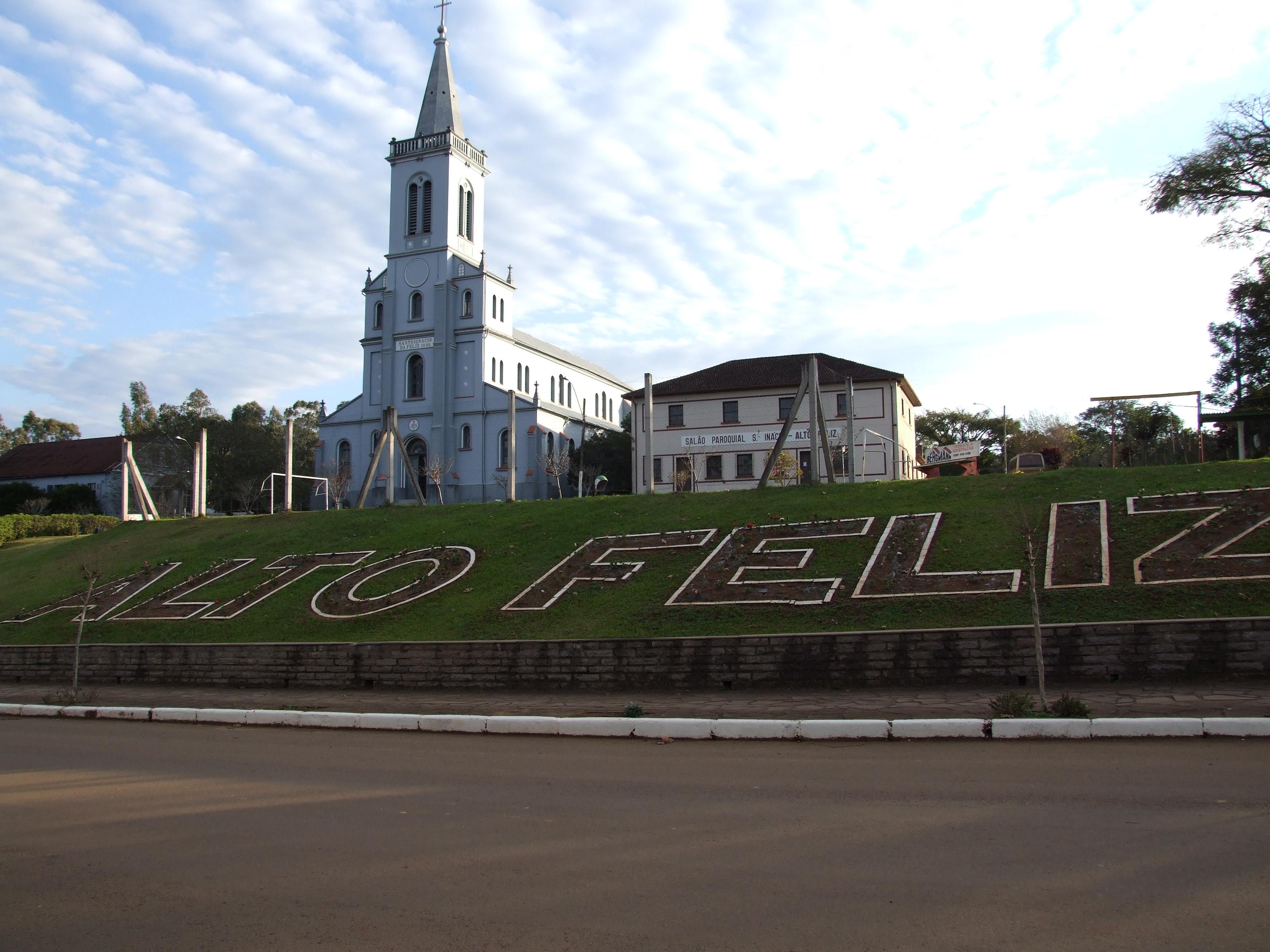 Alto Feliz Rio Grande do Sul fonte: upload.wikimedia.org