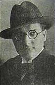 Álvaro Moreyra
