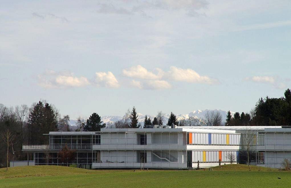 Ammersee Gymnasium Wikipedia
