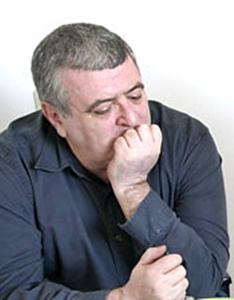 Amnon Dankner Senior publicist, author, political commentator