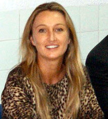 Andrea Fabra Fernández