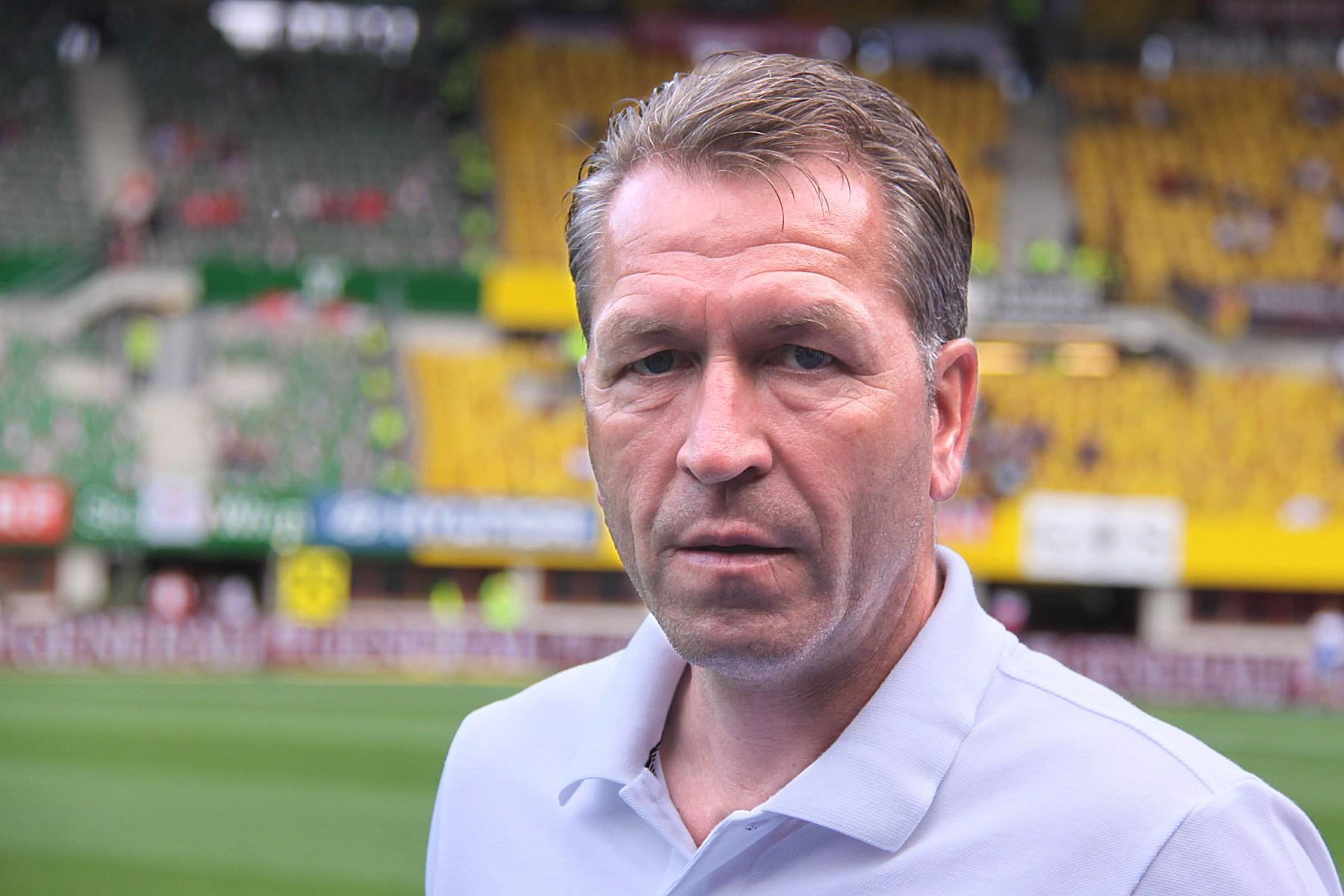Andreas Köpke Wohnort