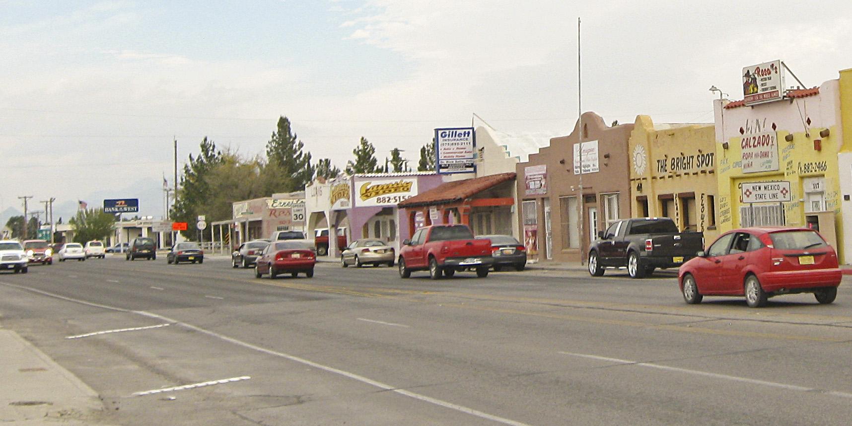 New mexico dona ana county garfield - New Mexico Dona Ana County Garfield 19