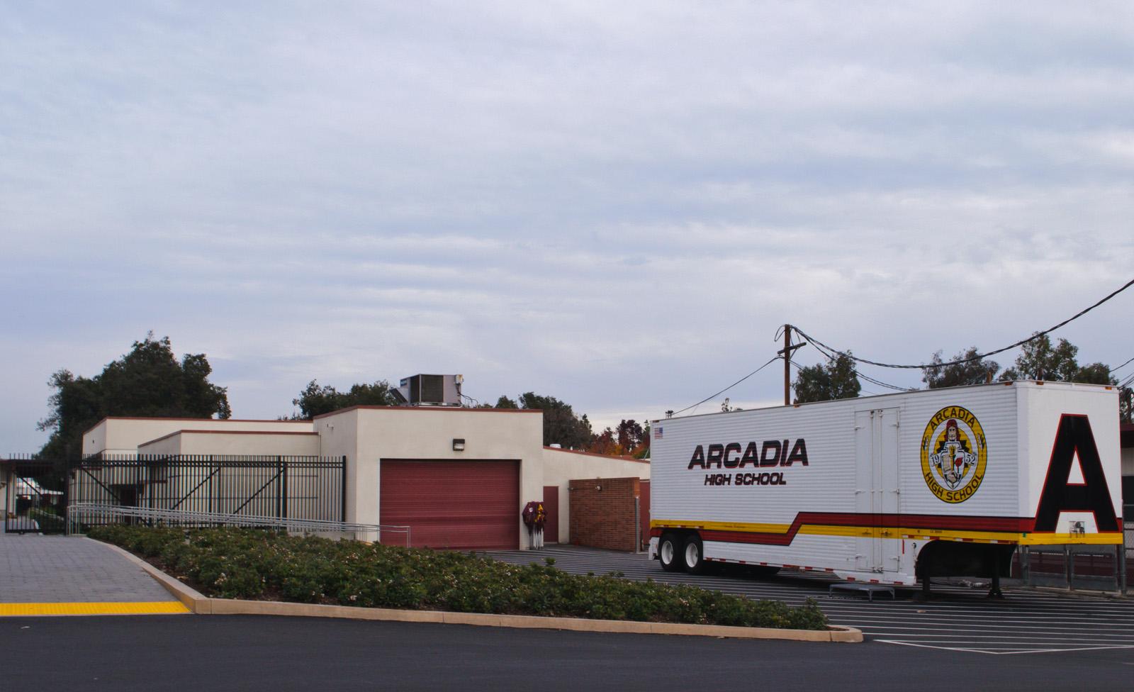 File Arcadia High School 8310810793 Jpg Wikimedia Commons