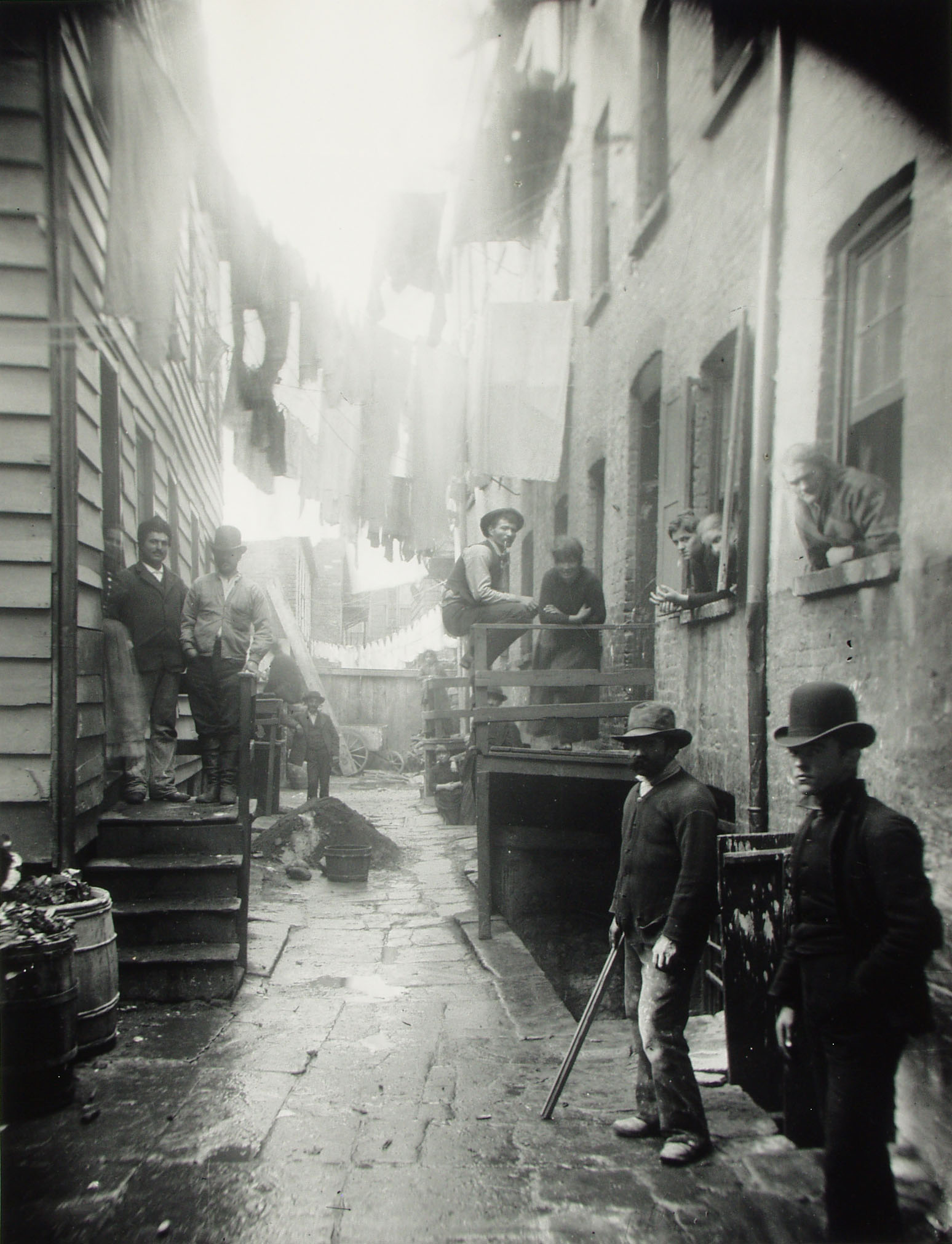 Image:Bandit's Roost by Jacob Riis.jpeg