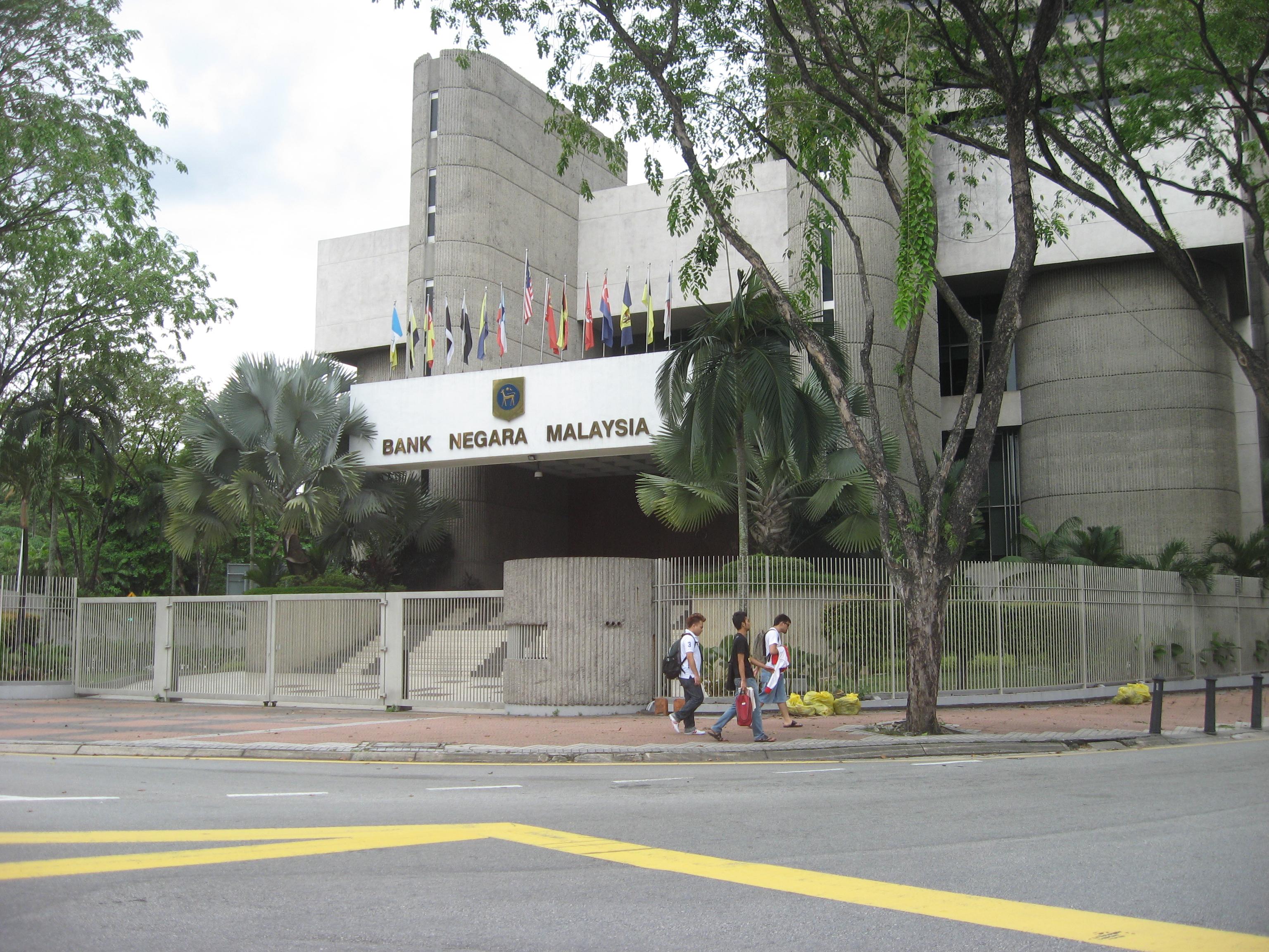 Description bank negara malaysia