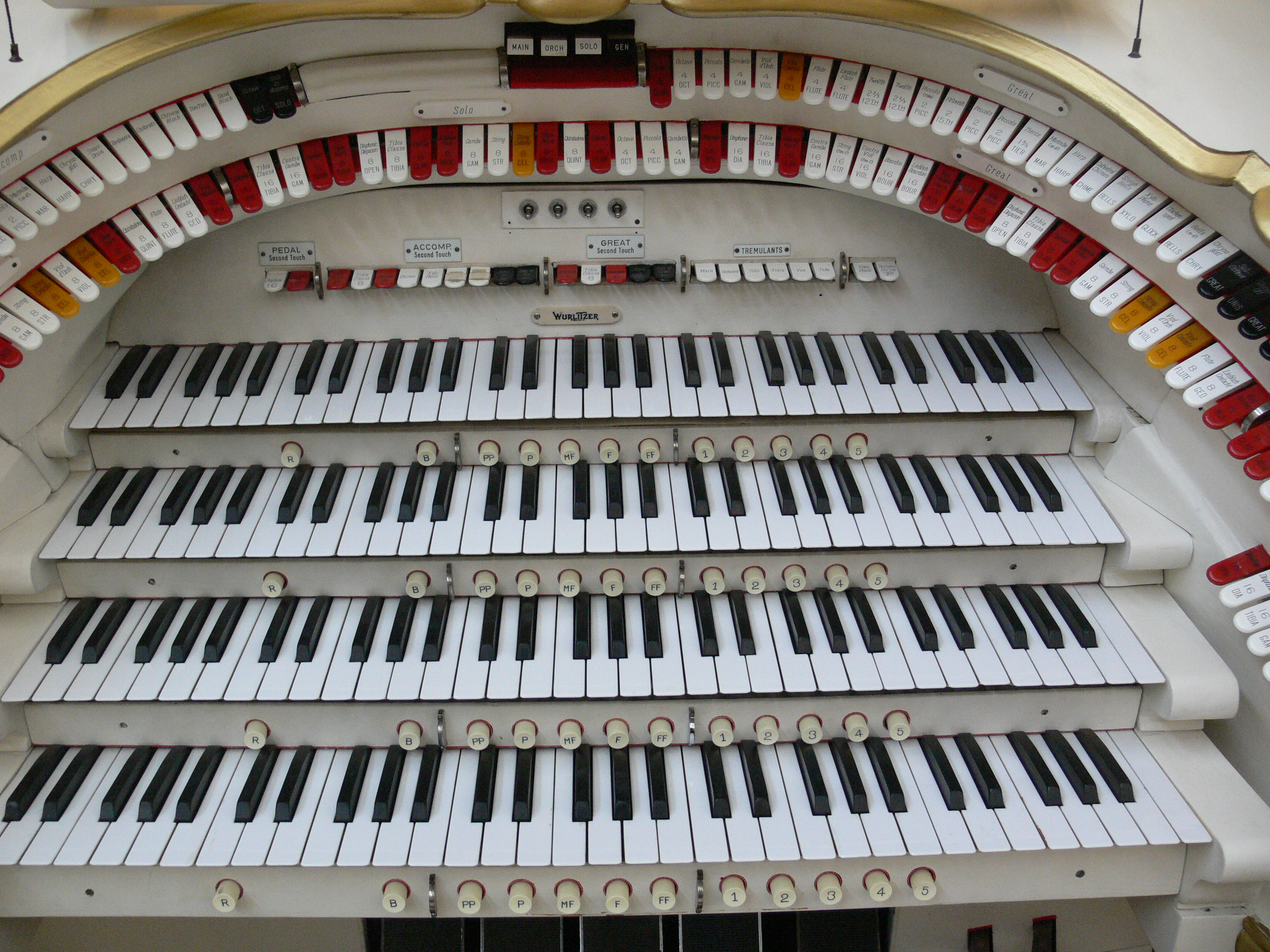 Image result for wurlitzer