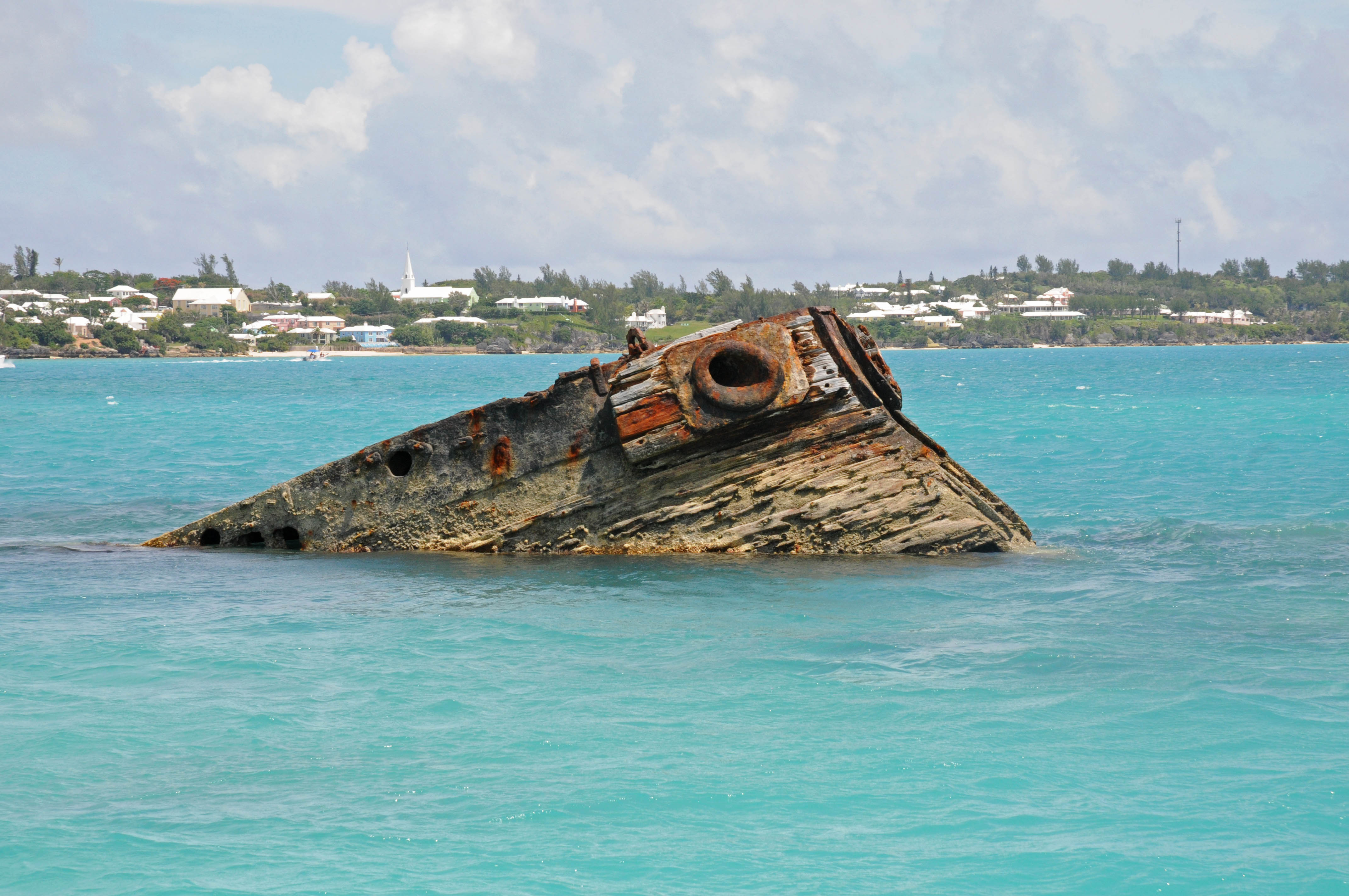 Bermuda: Image of the Day