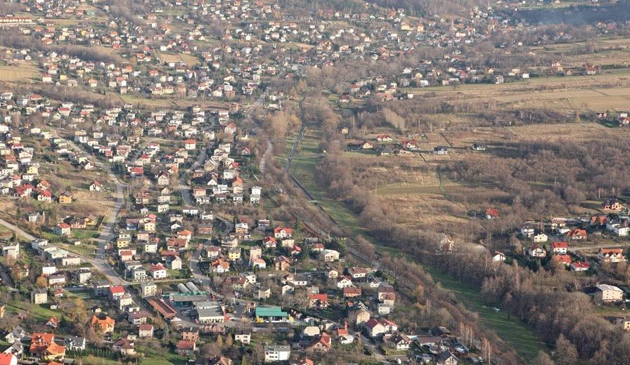 Straconka, Bielsko-Biała