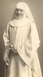 Maria Assunta Pallotta Italian nun
